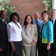 Gospel Tabernacle Board of Trustees