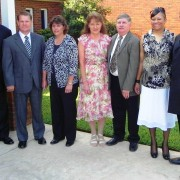 Gospel Tabernacle Deacons