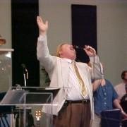 Gospel Tabernacle Eugene Hightower