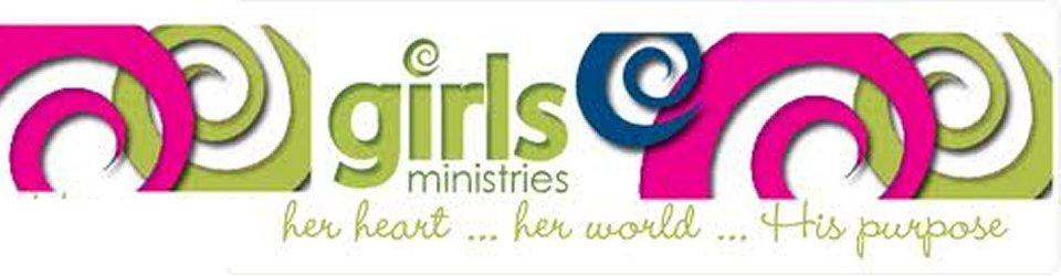 Gospel Tabernacle Girls Ministries