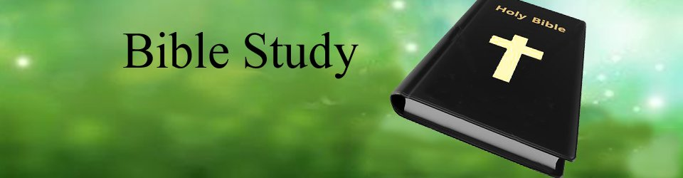 Gospel Tabernacle Computer Bible Study