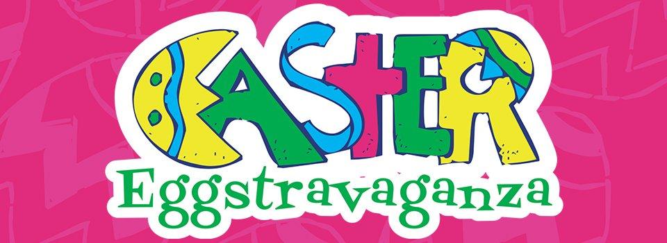 Gospel Tabernacle Easter Eggstravacanza