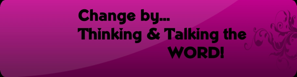 Gospel Tabernacle Thinking and Talking the Word