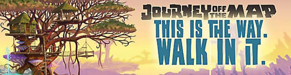 Journey Off The Map VBS