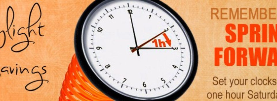 Daylight Saving Time (DST) in USA and Canada
